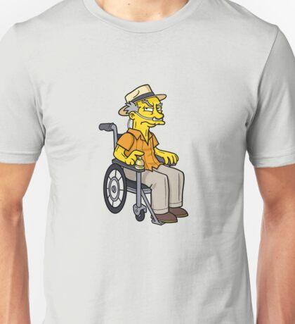 Hector Salamanca - Breaking Bad Unisex T-Shirt