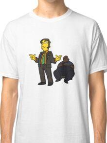 Saul Goodman - Breaking bad Classic T-Shirt