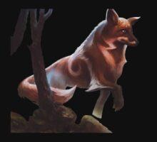 Vulpine Goliath by Kiwishes
