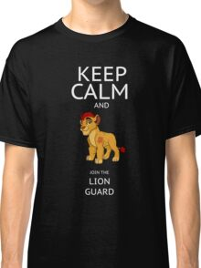 LION GUARD Classic T-Shirt