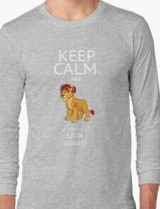 LION GUARD Long Sleeve T-Shirt