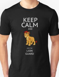 LION GUARD Unisex T-Shirt