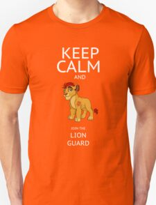 LION GUARD T-Shirt