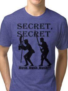 Galavant - SECRET!! Tri-blend T-Shirt