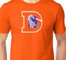 Denver 'Bones Brigade' Unisex T-Shirt