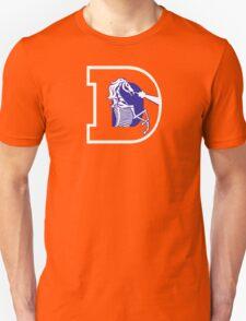 Denver 'Bones Brigade' T-Shirt
