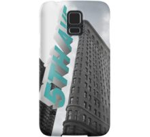 5TH AVENUE Samsung Galaxy Case/Skin