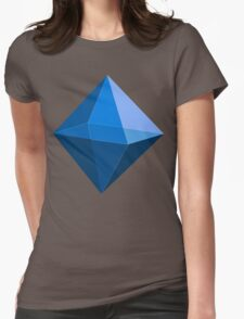 Ramiel Womens Fitted T-Shirt