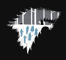 Beware the White Walkers by moysche