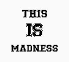 THIS IS MADNESS Mens V-Neck T-Shirt