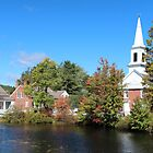 Harrisville, NH by corrado