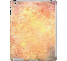 Beautiful Girl Abstract iPad Case Cool Lovely Texture iPad Case/Skin