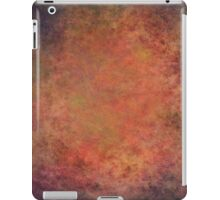Abstract iPad Case Modern Cool New Grunge Texture iPad Case/Skin