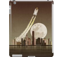 Rocket City iPad Case/Skin