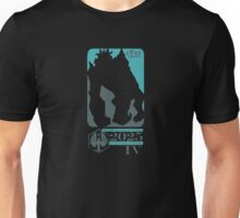 Kaiju Category IV Unisex T-Shirt