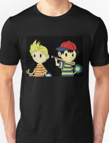 Lucas and Ness T-Shirt