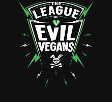 League of Evil Vegans - Tribute T Unisex T-Shirt