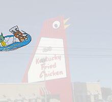 KFC endorsement!!! by Derfle7