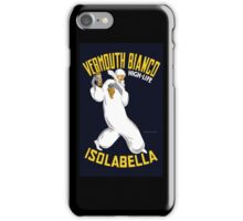 Vermouth Isolabella iPhone Case/Skin