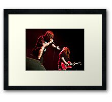 Lamb Of God Framed Print