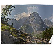 I Dream of Austria Poster
