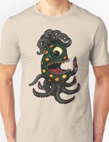 Maxwell the Sea Monster T-Shirt