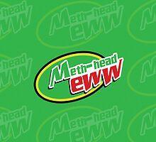 Meth Head Dew by Onevisualeye