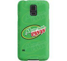 Meth Head Dew Samsung Galaxy Case/Skin
