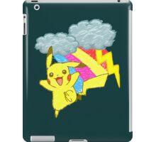 Pikachu Sky iPad Case/Skin