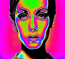 Pop Art fashion by Icarusismart