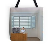 Wow......you really DO have writer's block!! Tote Bag
