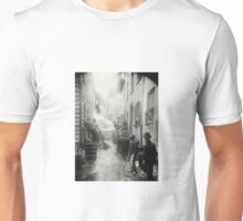 Bandit's Roost by Jacob Riis Unisex T-Shirt