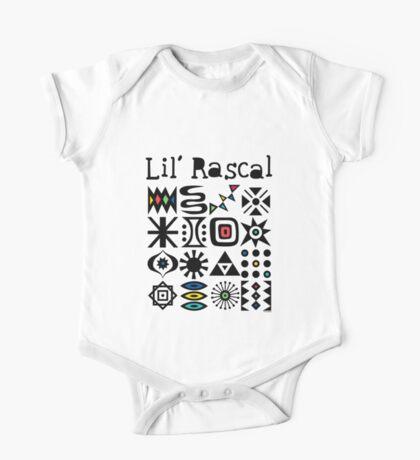 Lil' Rascal Kids Clothes