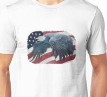 American Warrior Unisex T-Shirt