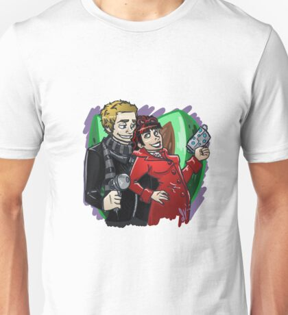 Despicable Once Unisex T-Shirt