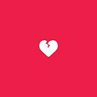 Broken Heart by Joe  Barbour
