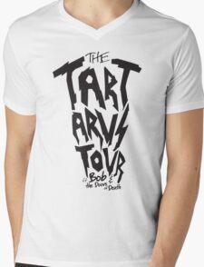 The Tartarus Tour Mens V-Neck T-Shirt