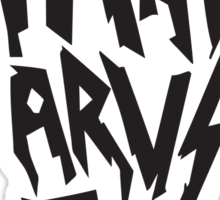 The Tartarus Tour Sticker