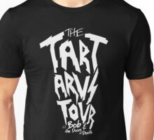 The Tartarus Tour (White Text) Unisex T-Shirt