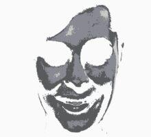 'Face' 4 (Alternative) by Liam James
