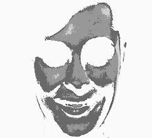 'Face' 4 (Alternative) Unisex T-Shirt