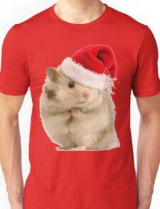 Happy Christmouse Unisex T-Shirt
