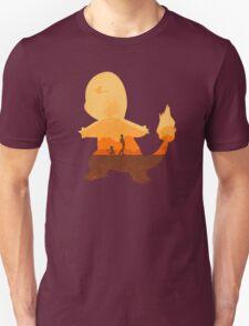 Red companion T-Shirt