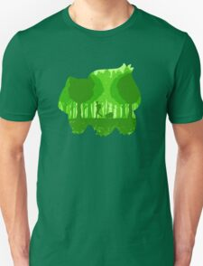 Green companion T-Shirt
