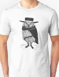 A Fistful of Feathers T-Shirt