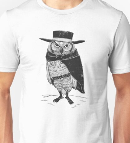 A Fistful of Feathers Unisex T-Shirt