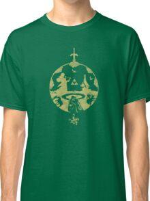 A hero's Journey Classic T-Shirt