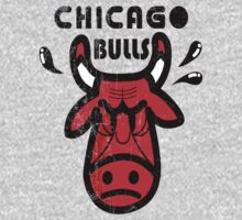 Chicago Bulls  by BossClothing