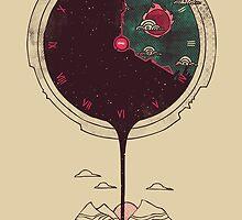 Nightfall by Hector Mansilla