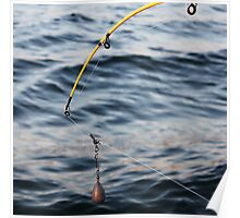 Bait and Hook Poster